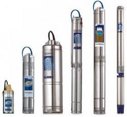 Рекомендации по подбору скважинных насосов