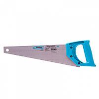 """Ножовка для работы с ламинатом """"Piranha"""", 360 мм, 15-16 TPI, Gross"""