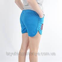 Шорты женские трикотажные больших размеров, фото 3