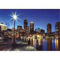 Фотообои Prestige Ночной город №16