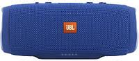 Портативная колонка JBL Charge 3 Blue, фото 1