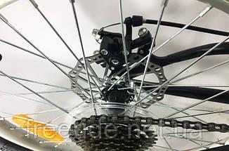 Детский Велосипед Azimut Blackmount 20 GD, фото 3