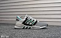 Мужские кроссовки Adidas Equipment White, Реплика, фото 1