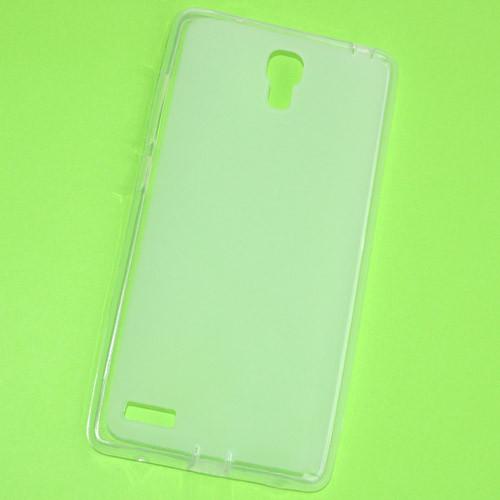 Чехол-бампер Xiaomi Redmi Note