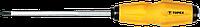 Отвертка крестовая ударная PH2 x 100 мм Topex 39D261, фото 1