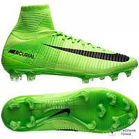 fa5d6fdc Nike Mercurial Superfly V Fg Green — Купить Недорого у Проверенных ...