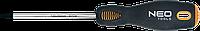 Отвертка Torx T25 x 100 мм, CrMo 04-046 Neo, фото 1