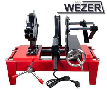 Аппарат для сварки полипропиленовых труб Wezer PM-2 Ø63-160 мм