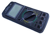 Цифровой мультиметр тестер вольтметр DT9205A