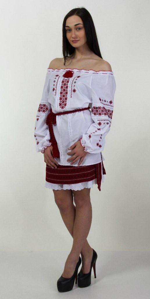 Женская вышиванка Женская вышиванка 225f405a9262f