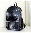 Рюкзак школьный, молодежный, городской Галактика(космос)., фото 6
