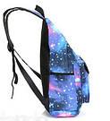 Рюкзак школьный, молодежный, городской Галактика(космос)., фото 8
