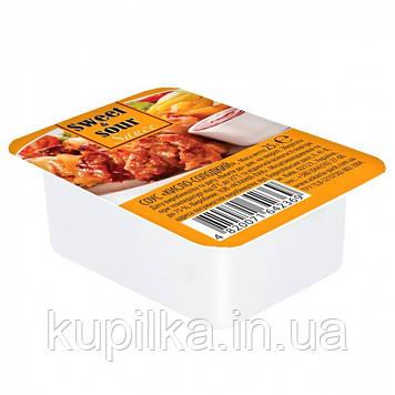 Порционный соус кисло-сладкий ДИП