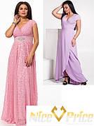 Платья вечерние | нарядные | праздничные