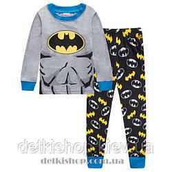 Детская пижама BabyHas «Бэтмен»