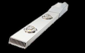 """Светодиодный светильник """"КОЛОС"""" 120 Вт, 14 200 Лм, фото 2"""