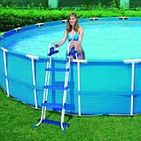 Надувной бассейн BestWay 57294 (457x107 см), фото 6