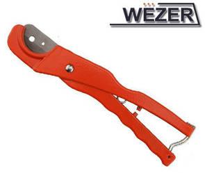 Ножницы для труб Wezer 16-20 мм (CF-303) механика