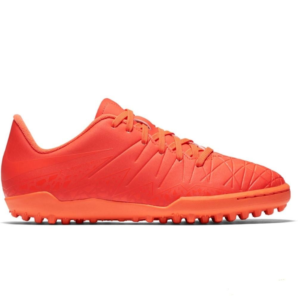 Сороконожки детские Nike JR Hypervenom Phelon II TF - Оригинал. Eur 36.5 (23.5 cm).