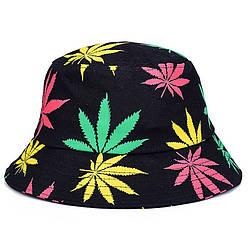 Панама Huf с марихуаной панамка