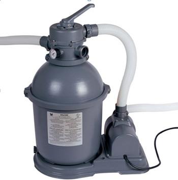 Фильтрационная установка Flow Clear производительностью 3028 литров/час (модель 58127)