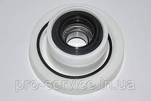 Суппорт 4071306494 (Италия) с подшипником 6204 и правой резьбой для стиральных машин Electrolux, Zanussi, AEG