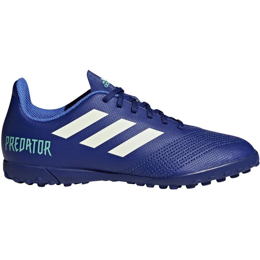 Детские сороконожки Adidas JR Predator Tango 18.4 TF CP9097 (Оригинал)
