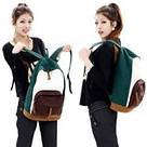 Яркий молодежный рюкзак. Рюкзак школьный., фото 5