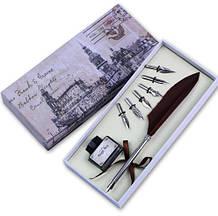 Подарочные перьевые ручки