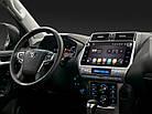 """Штатное головное устройство Incar Toyota Prado 150 2018+ TSA-2247 Android 8.0.1 экран 9"""", фото 2"""