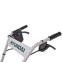 Культиватор электрический Hyundai T 2000E, фото 3