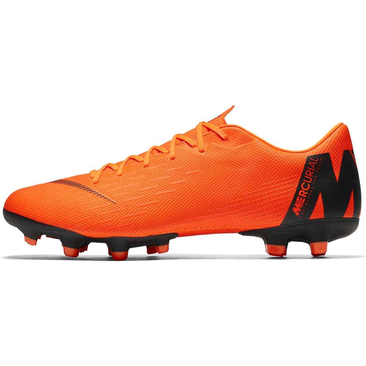 Футбольные бутсы Nike Mercurial 12 Academy MG AH7375 810 (Оригинал)