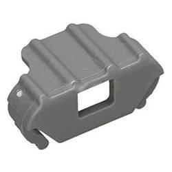 Заглушка направляющей корзины для посудомоечной машины Beko 1732840100