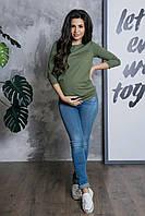 Джинси для вагітних 774426-5 розмір 42, фото 1