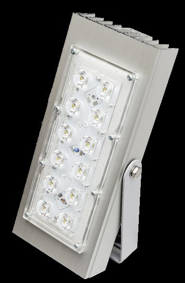 """Светодиодный светильник LED """"Дзвин"""" 40 Вт,  3 700 Лм"""