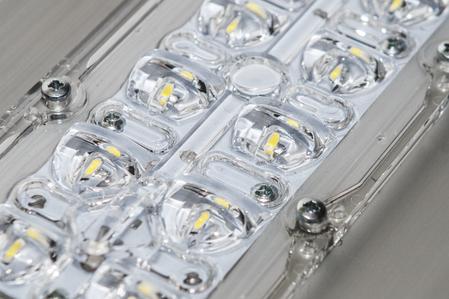 """Светодиодный светильник LED """"Дзвин"""" 40 Вт,  3 700 Лм, фото 2"""