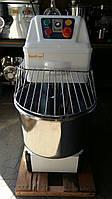 Спиральный тестомес двухскоростной 220V SM30T2V   30 литров (новый), фото 1
