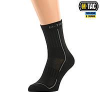 Носки треккинговые летние, black, фото 1