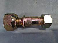Шпилька передняя правая с гайкой Богдан (8971684560)