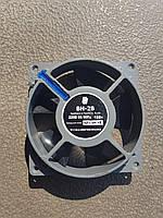 Вентилятор ВН-2В (вологостійкий) для інкубатора 18w