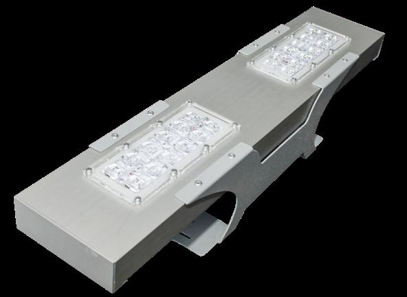 """Светодиодный светильник LED """"Дзвин"""" 160 Вт, 19 300 Лм"""