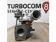 Турбокомпрессор(турбина) Mazda 3, 6, CX-7 2.3 MZR DISI K0422-882