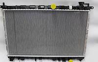 Радиатор охлаждения  МТ  MG350 / MG5 / Джили MG350 / ЭмдЖи 350 50016411, фото 1