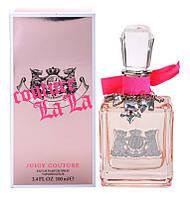 Juicy Couture - Couture La La (2012) - Парфюмированная вода 4 мл (пробник), фото 1