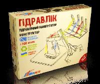 Конструктор – Гидравлик BitKit, фото 1