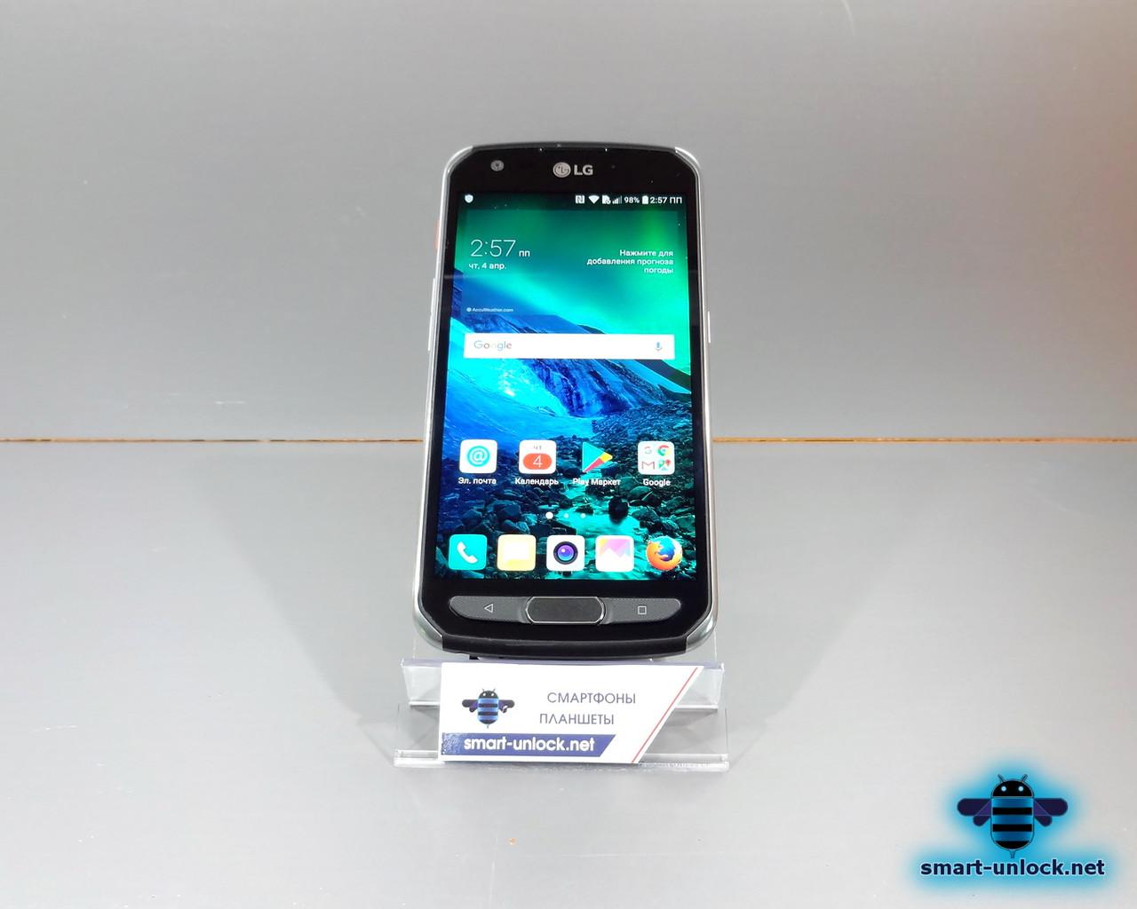 Телефон, смартфон LG X Venture Покупка без риска, гарантия!