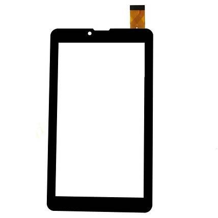 Тачскрин Digma OPTIMA 7.21 3G TT7021PG черный, фото 2