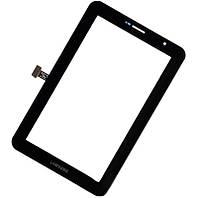 Тачскрин для Samsung P3100 Galaxy Tab 2. (версия 3G). чрный