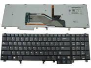 Клавиатура DELL Latitude E5520m