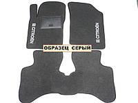 Текстильные коврики для Citroen C3 с 2009-